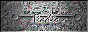 Laser Radio Corporate logo